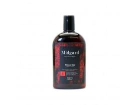 Shampoo 2 em 1 Shower Gel Para Cabelo e Corpo Midgard Viking - 300ml | New Old Man