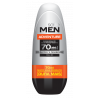 Desodorante Rollon Men Adventure Soffie - 70ml New Old Man