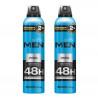 Kit 2 Desodorante Aerosol Men Cool Soffie - 300ml | New Old Man