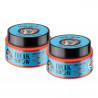Kit 2 Pomada Para Cabelo Efeito natural fiber cream pomade don alcides freak show - 100gr | New Old Man