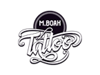 M.Boah Tattoo